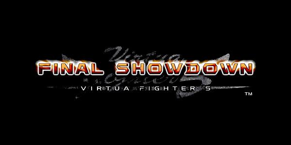 VF5 Logo