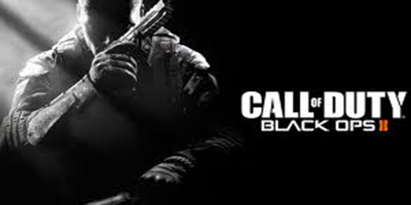 Black Ops II