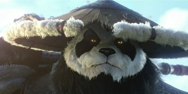 WOWPandaria