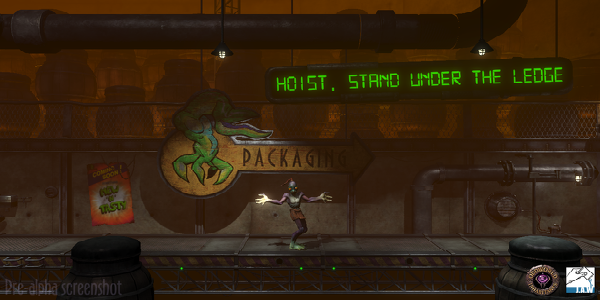 Abe&#039;s Oddysee New N&#039; Tasty