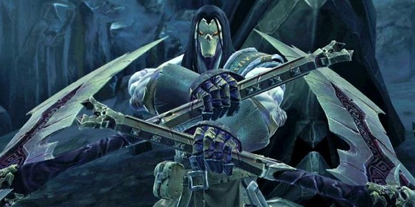 Darksiders II Argul's Tomb DLC Available From Next Week