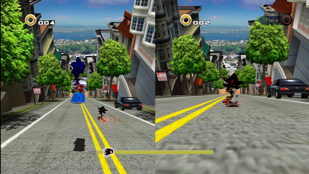 Sonic Adventure 2 HD | Review