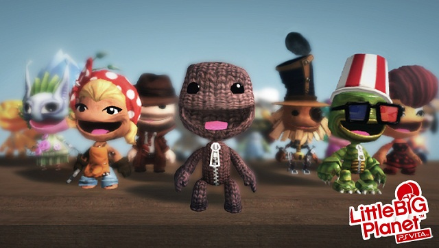 LittleBigPlanet Vita Review