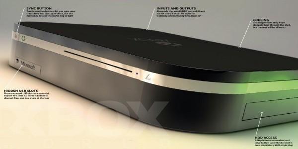 NextGen Xbox Header