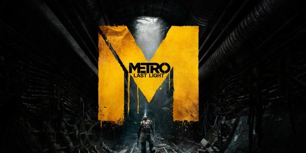 Metro The Last Light