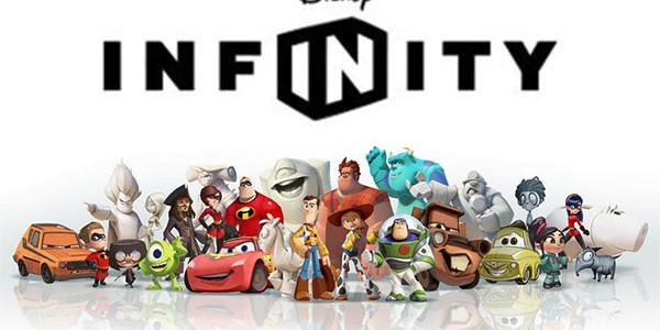 Disney Infinity 001