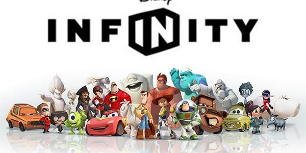 Disney Infinity 001