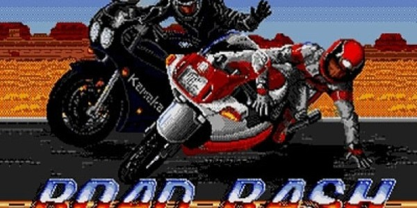 Road Rash Redemption
