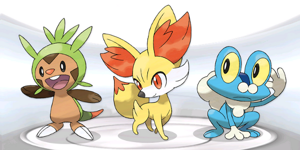 pokemon_xy_starter_pokemon