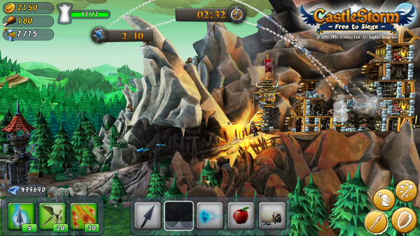 CastleStorm - Free to Siege 2