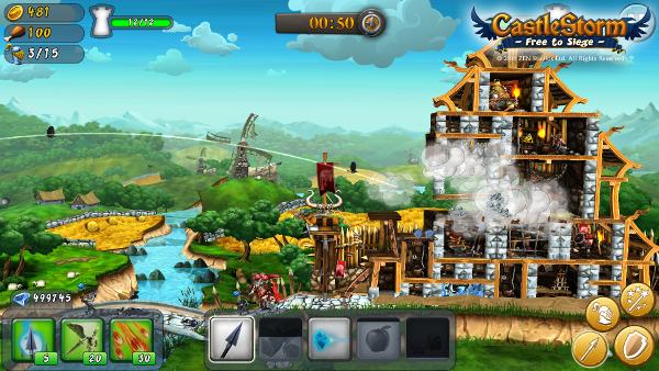 CastleStorm - Free to Siege 4