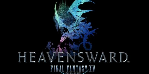 Heavensward: Final Fantasy XIV