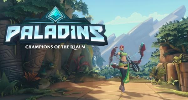 Paladins-champions
