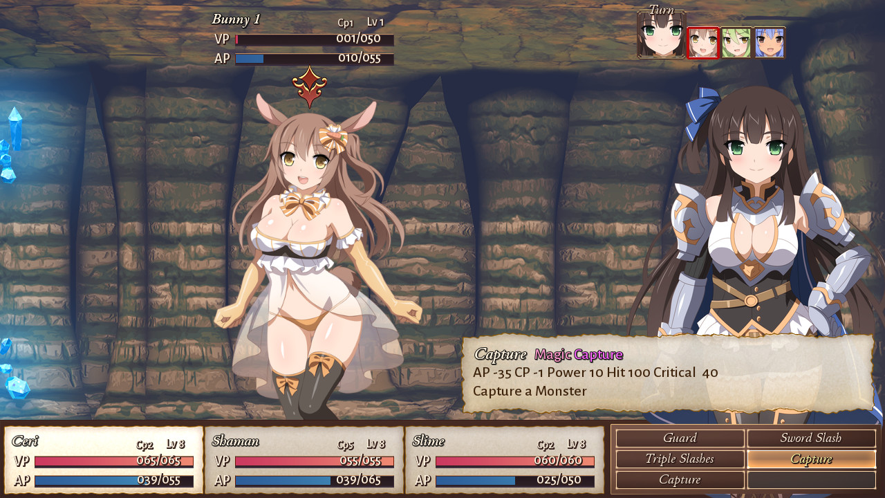Sakura Dungeon Now Available on Steam | Broken Joysticks: www.brokenjoysticks.net/2016/06/05/sakura-dungeon-now-available-steam