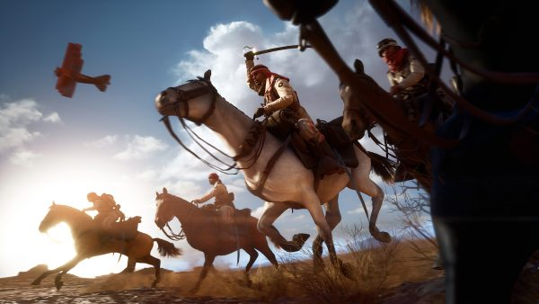 Battlefield 1 Minimum PC Specs Revealed: Is Your Rig Prepared?