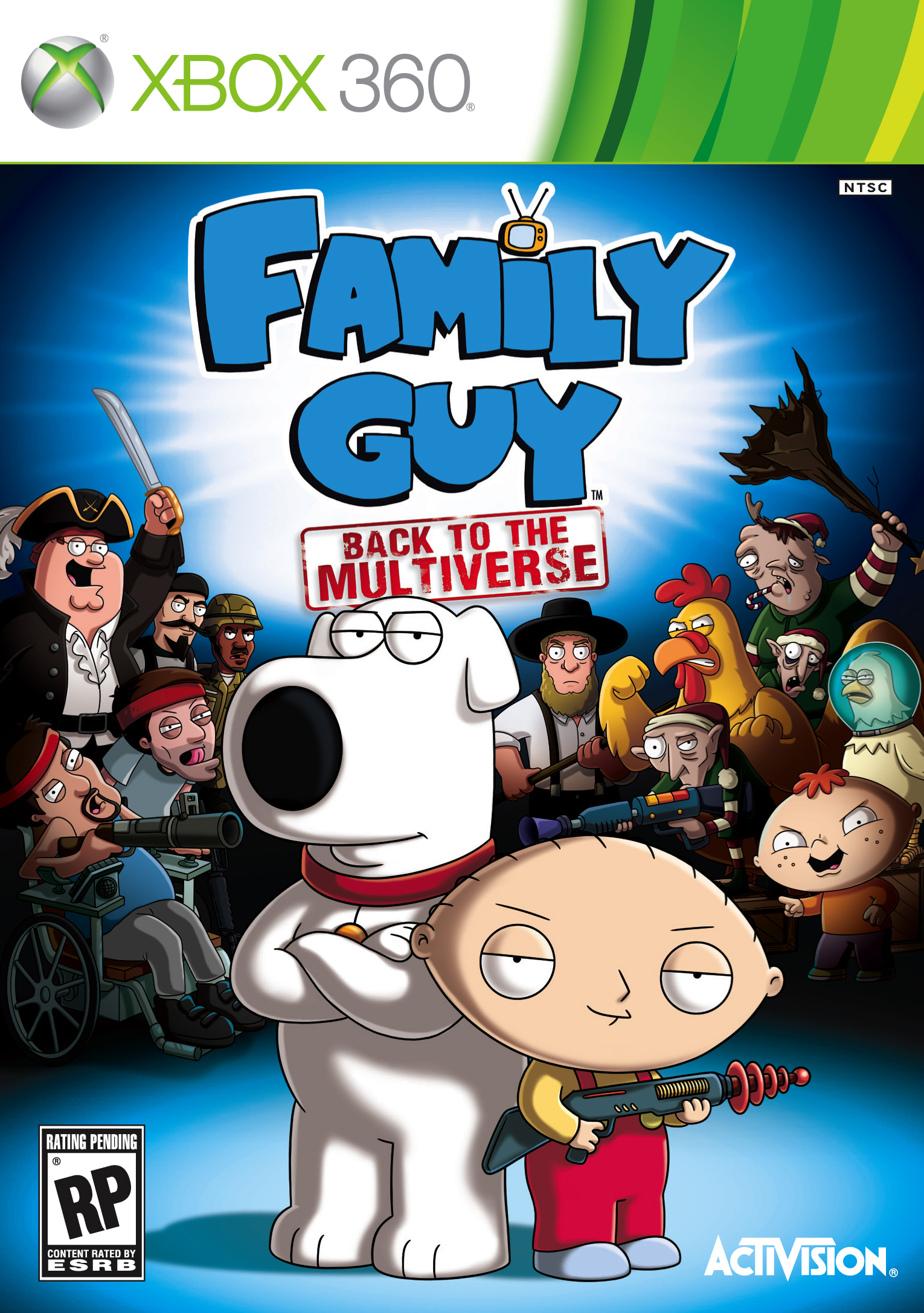Family guy digital pinball leaked gameplay trailer   ps3 ps4 pc.