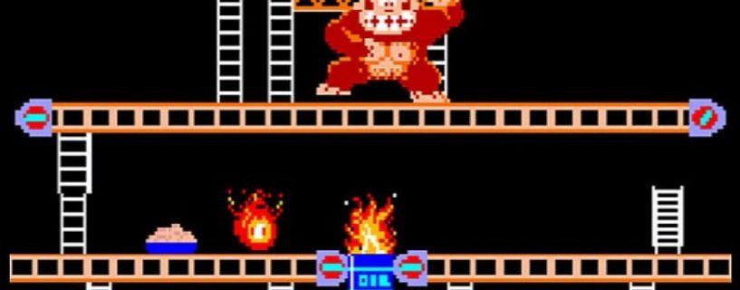 Select digital 3DS games get Donkey Kong Original Edition free