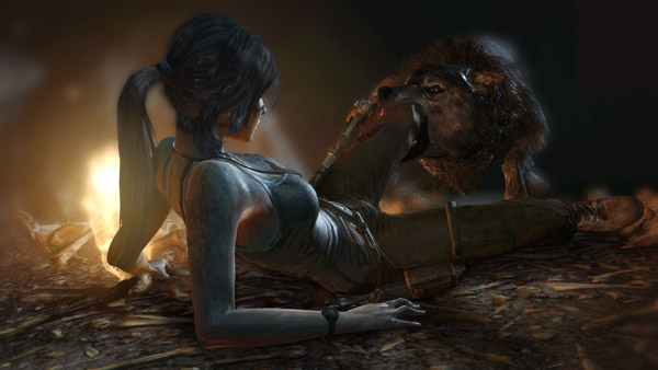 Tomb Raider 2013 005