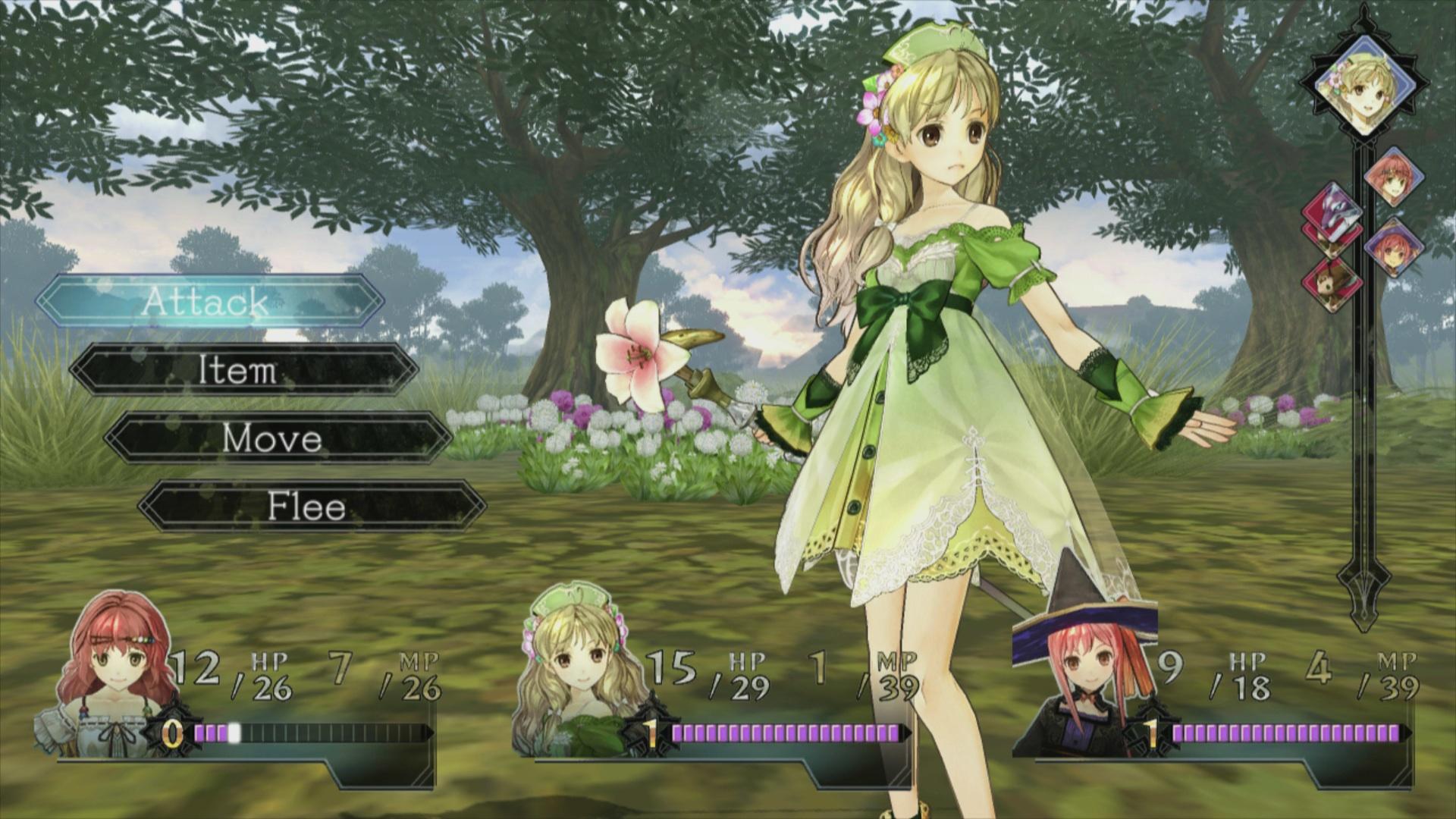 Игры богов  Забава богов 2014 смотреть аниме онлайн 12