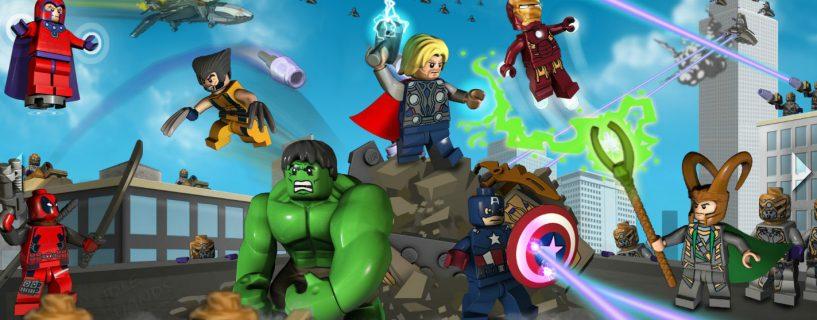 Kleurplaten Lego Heroes.Lego Archives Broken Joysticksbroken Joysticks