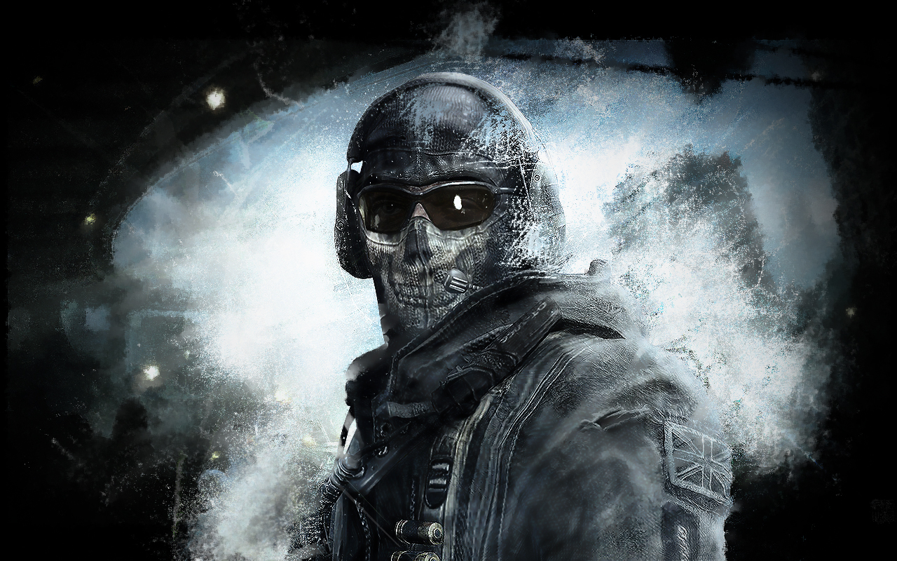 Is Call Of Duty Ghosts Activision S Next Big Game Broken