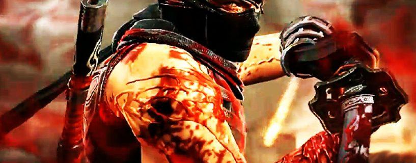 Ninja Gaiden 3 Razor S Edge Review Broken Joysticksbroken