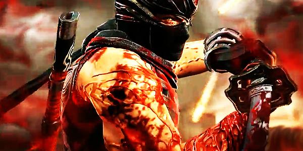 Ninja Gaiden 3 Razor S Edge Review Broken