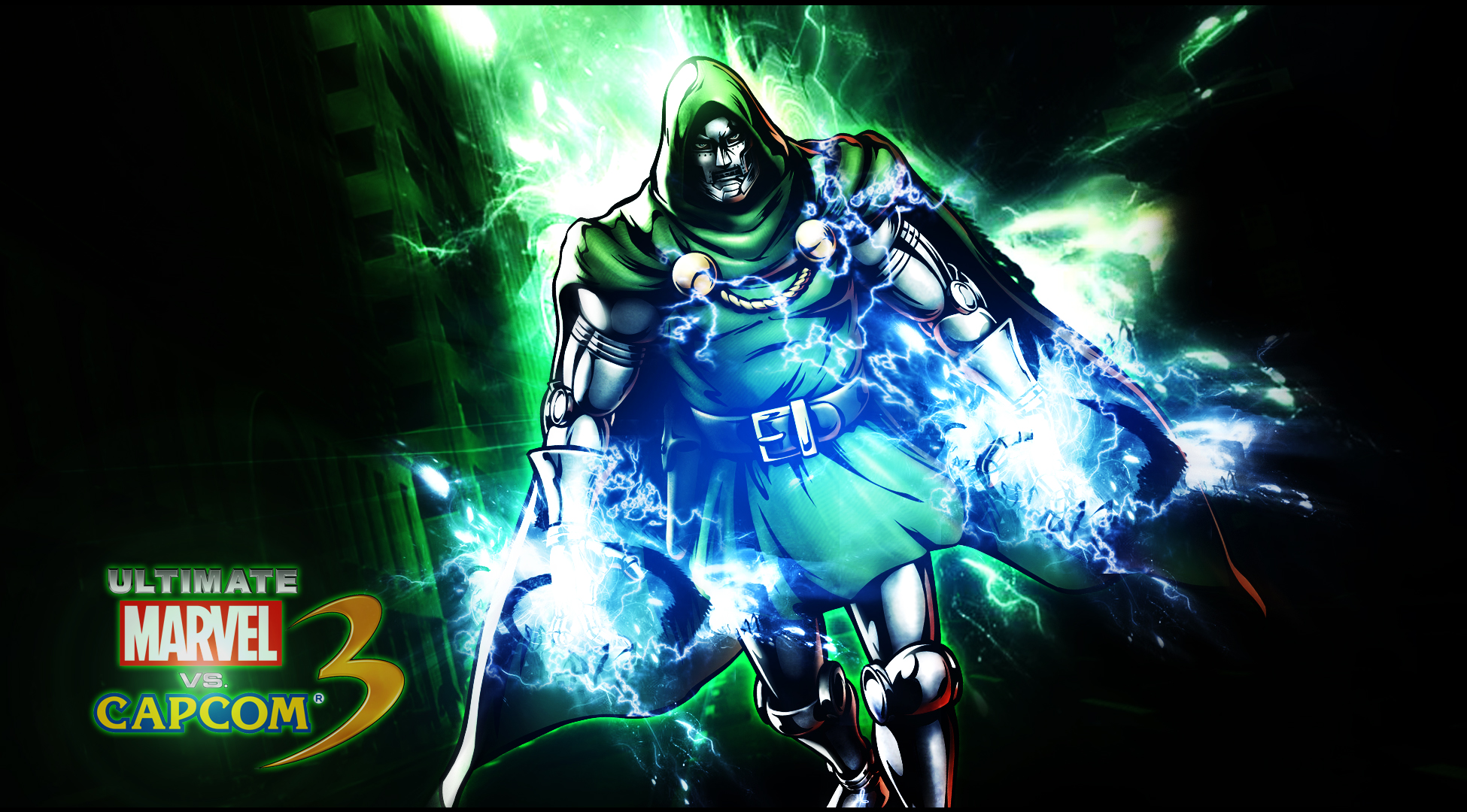 Ultimate Doctor Doom