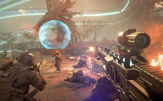 Killzone-Shadow-Fall pretty 2