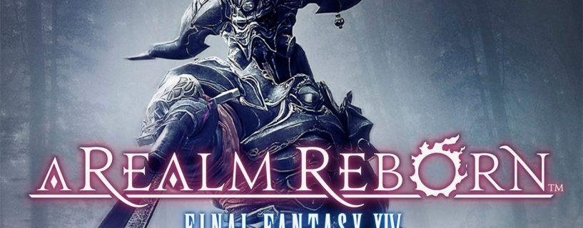 Final Fantasy XIV Fan Fest 2016 Announced   Broken