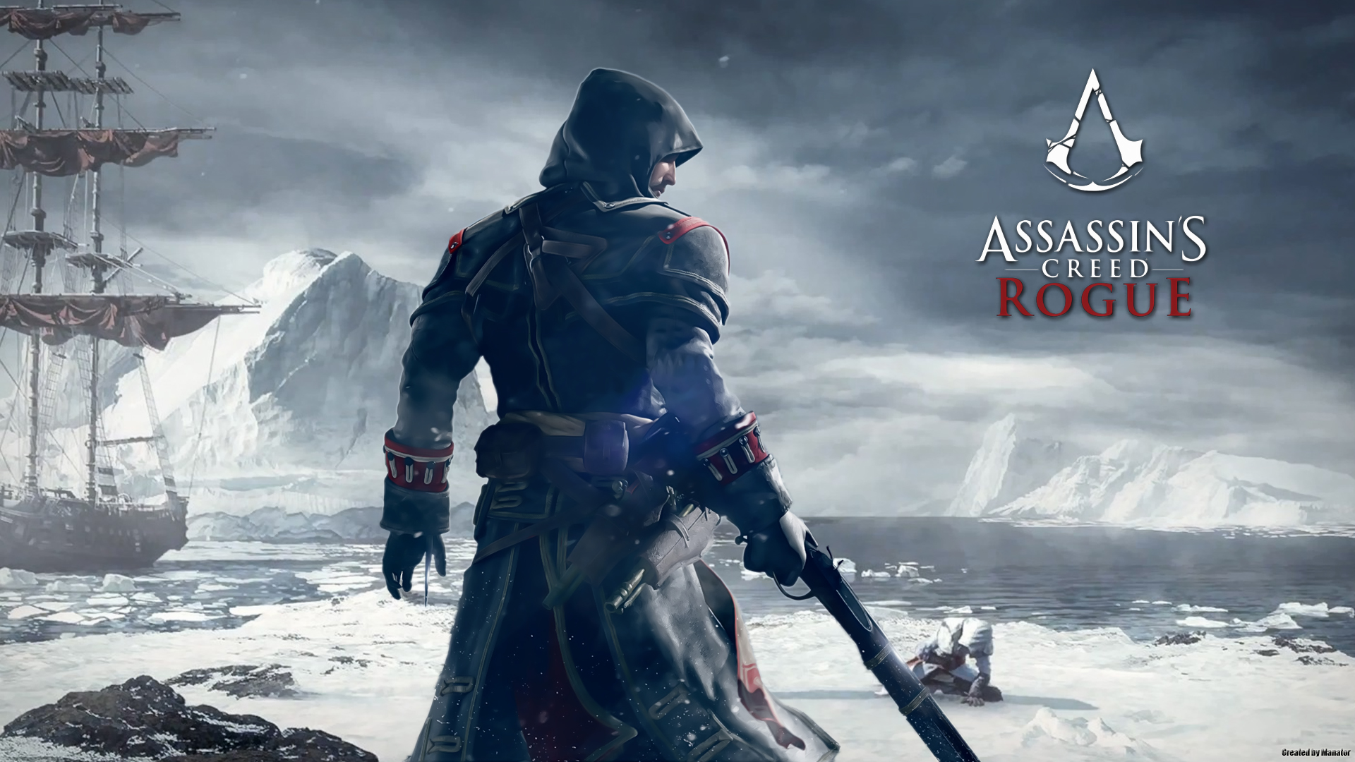 Assassin's Creed Rogue Lands On PC | Broken Joysticks