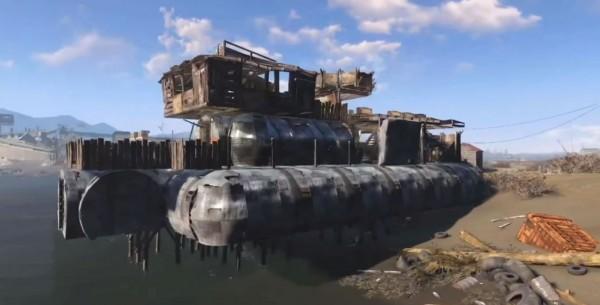 Fallout 4 Aluminum House