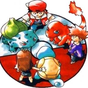 Pokemon-Red-Blue