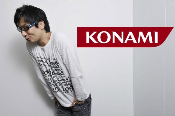 Kojima-Konami