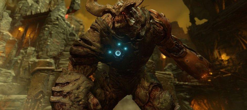 Doom Alpha