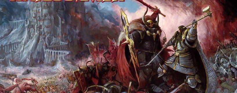 Total War: WARHAMMER - Gameplay Walkthrough - Greenskins