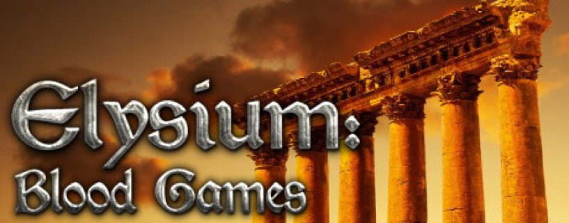Gladiator simulation Elysium: Blood Games is now on Steam | Broken
