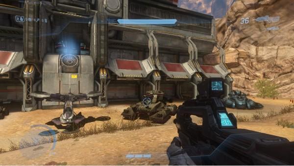 Halo Online 3