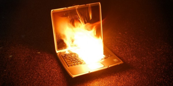 Laptop_On_Fire