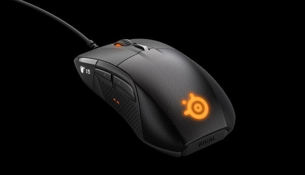 Steel Series Gaming Mouse
