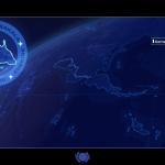 HomeWorld map looks like.... home