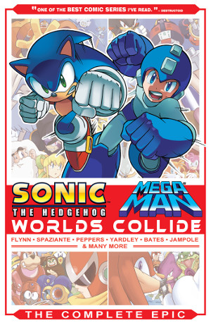 sonic_megaman_worlds_collide_tpb_cover
