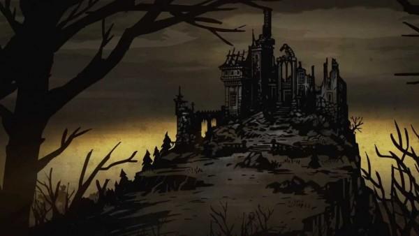 Darkest Dungeon Manor