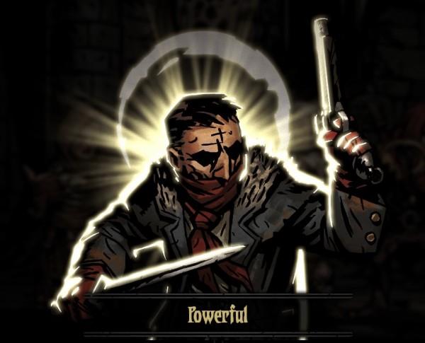 Darkest Dungeon Virtue