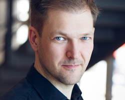 Hannes Seifert, Studio Head and Executive Producer at IO Interactive