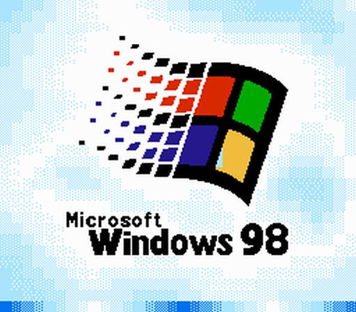 Windows 98 Famicom 01