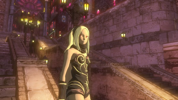 Gravity Rush Remastered screen 04