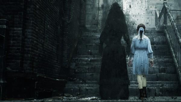 Sherlock Holme's The Devil's Daughter