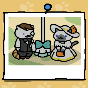 Sapphire and Jeeves. Courtesy of: RaspberryFanta