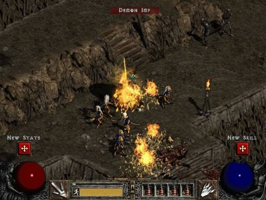 16 years later, Diablo 2 gets a patch, still no cow level. | Broken JoysticksBroken Joysticks